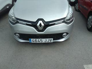 Renault Clio 90 Tci Limited Energ 2017