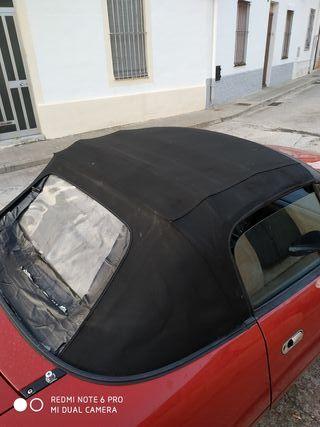 capota Mazda MX5 NA