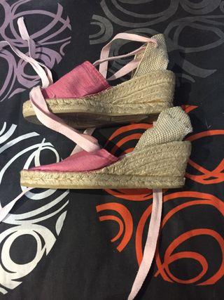 Sandalias de mujer / chica