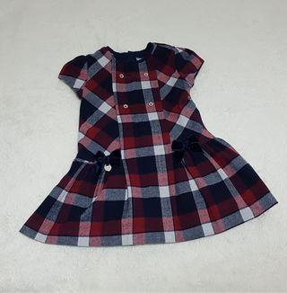 Vestido niña 24 meses