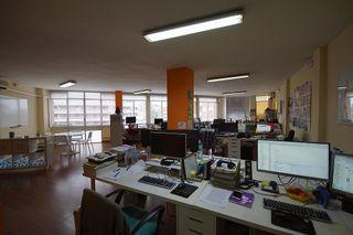 Oficina en venta en La Sagrada Família en Barcelona
