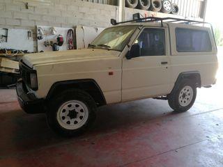 Nissan Patrol año 96 2.8 d