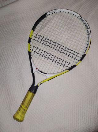 Raqueta Tenis Infantil Nadal