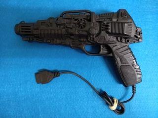 Pistola para Famicom y clonicas