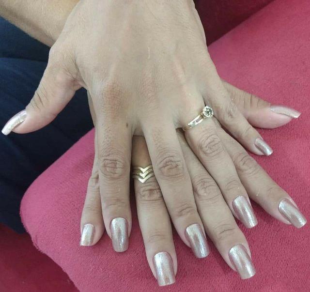 manicure e pedicura a domicilio