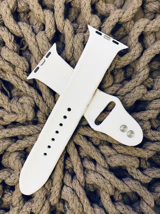 Correa Silicona Apple Watch Series