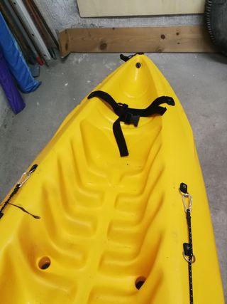 Kayak Oceanduo Rotomod