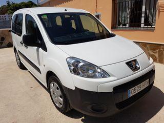 Peugeot Partner 1.6 HDI 2011
