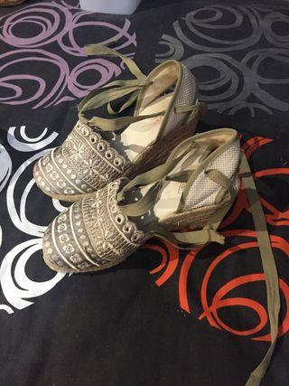 Sandalias mujer/ chica