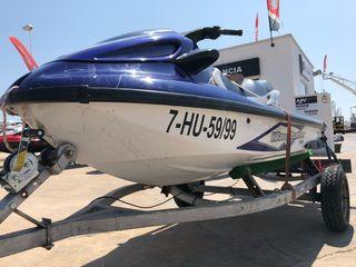 Moto de Agua Waverunner GP 1200