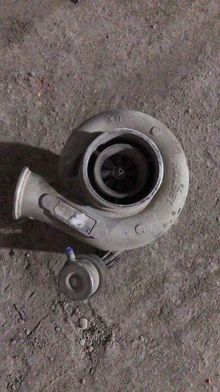 Turbo Holset hx35w