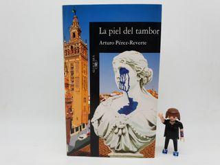 3x2 LA PIEL DEL TAMBOR