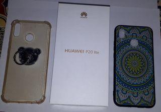 Huawei P20 lite, 64Gb