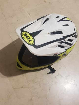Casco de BiciCross / Descenso