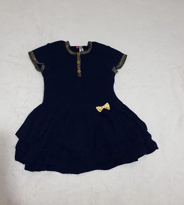 Vestido niña 24+ meses