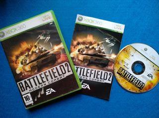 Xbox 360 - Battlefield 2 Modern Combat