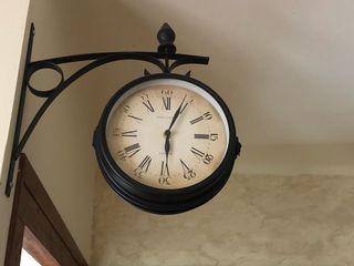 Reloj pared comedor
