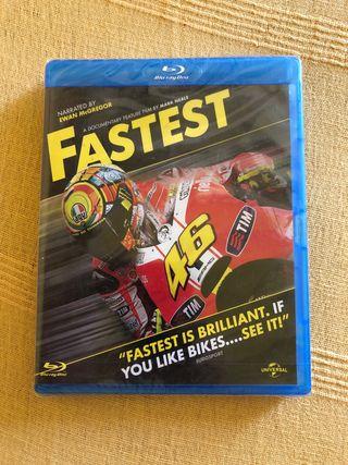 Blu-Ray Fastest