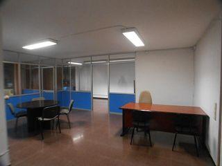Oficina en alquiler en El Camp d'en Grassot i Gràcia Nova en Barcelona