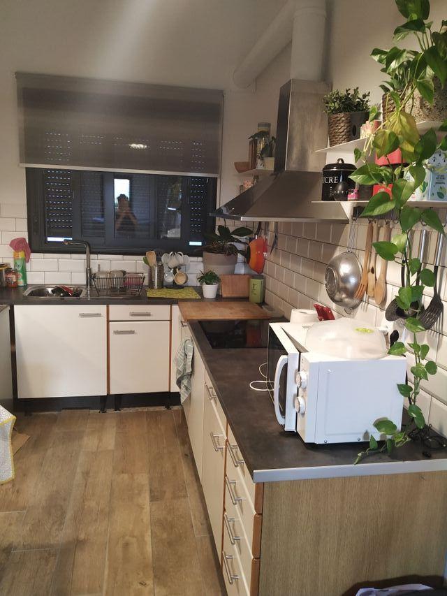Vendo muebles de cocina de segunda mano por 400 € en Alella ...