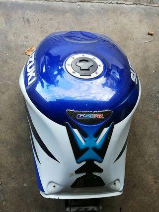 Deposito Suzuki GSX R Srad 600