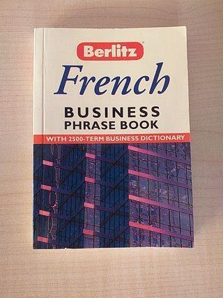 libro francés business