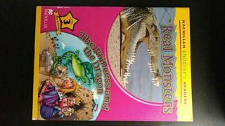 Libro The princess and the Dragon