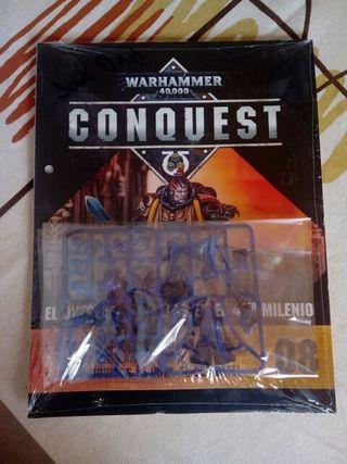 Warhammer 40.000 Conquest