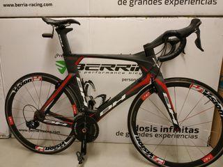 Bicicleta carretera/triatlon Bh