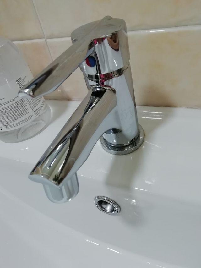 Grigo para lavabo