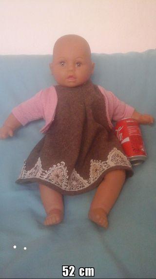 LIZZY DOLL muñeca grande
