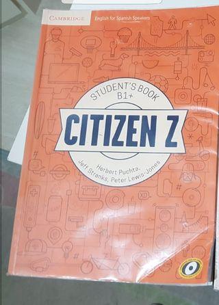 Libro Inglés 2 ESO sección bilingüe (Los 2, 25)