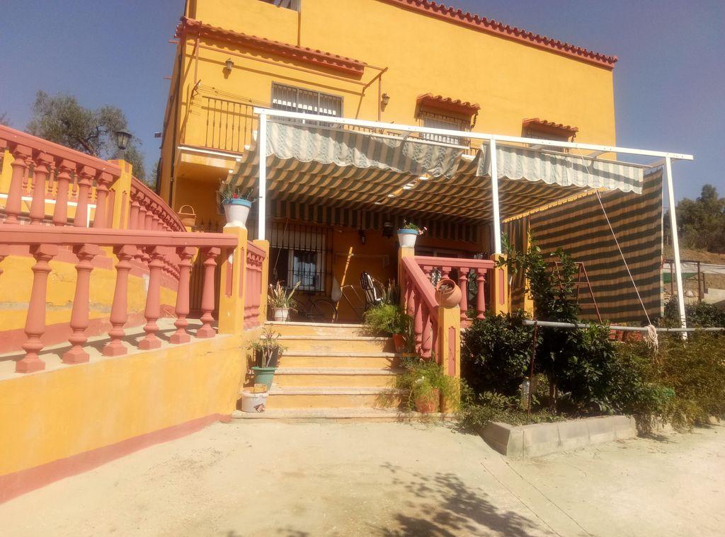 Casa en venta (Monda, Málaga)