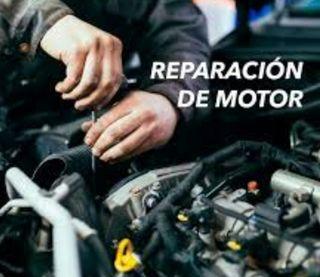 Reparacion Mecanica