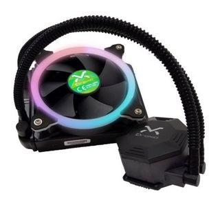 Refrigeracion liquida RGB Intel o AMD
