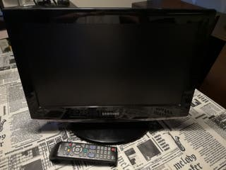 Televisor sansung Hd 19pulgadas