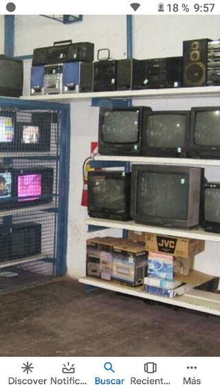 televisores pequeñas de apartir 14 pulgadas