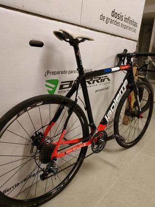 Bicicleta Cx Lapierre