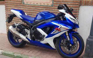 suzuki gsx r600 k8