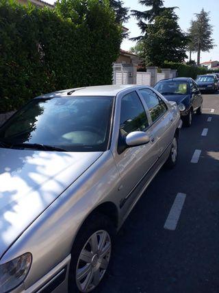Peugeot 406 2000