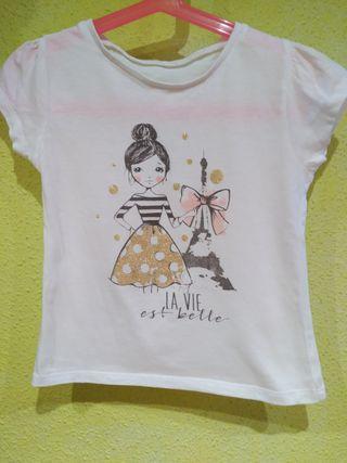 Camiseta de C&A