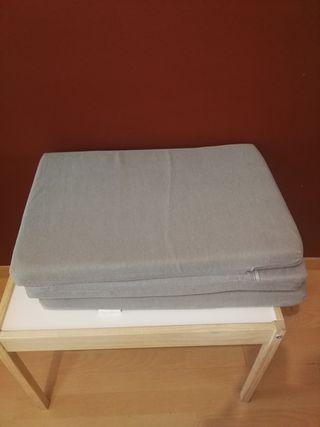 colchón plegable para cuna de viaje
