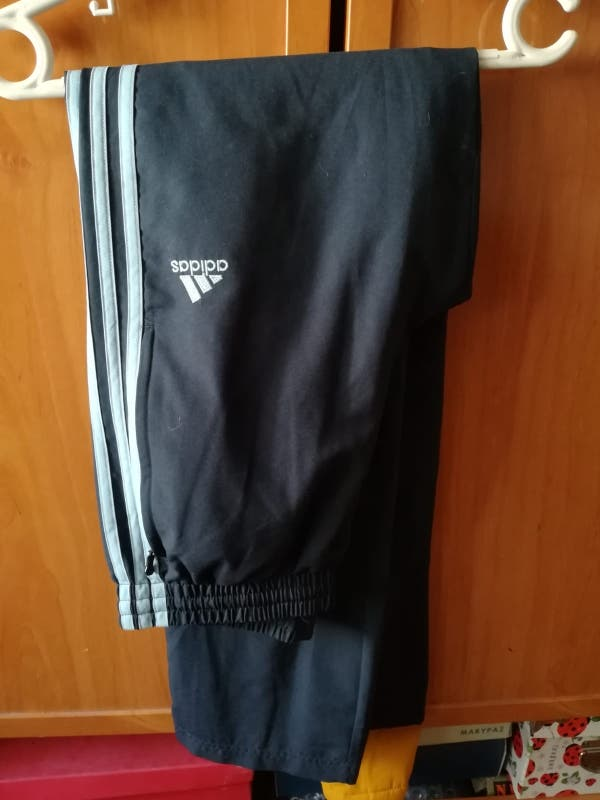 chandal Real Madrid Adidas Oficial