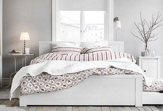 CAMA 140cm IKEA 4 Cajones