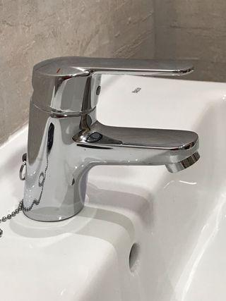 Grifo de lavabo ROCA nuevo