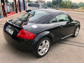 Audi TT coupe 1.8T