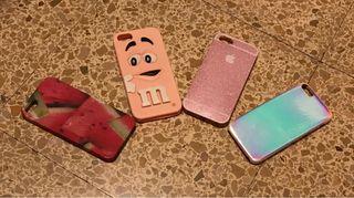 Funda iphone 5s, 5c, 5se