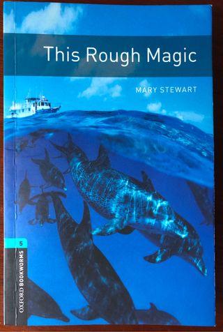 This Rough Magic libro escolar