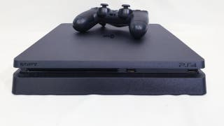 CONSOLA PS4 SONY 500GB impecable