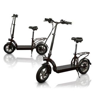 Moto scooter patinete eléctrico tipo Citycoco 10.0